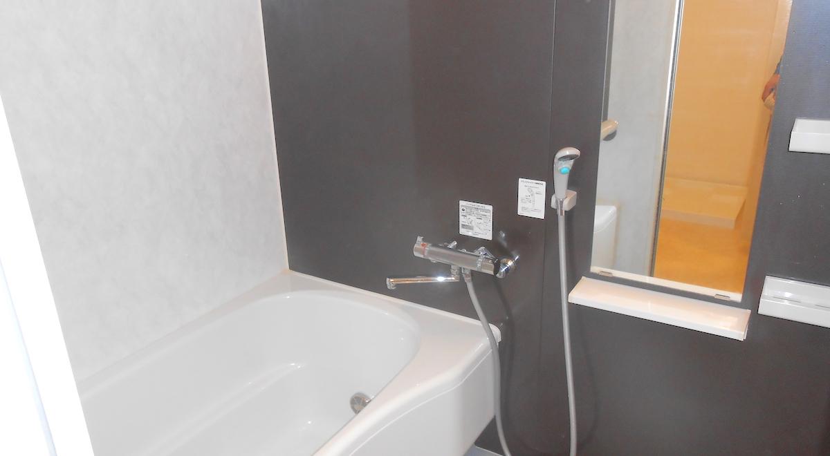3_バスルーム
